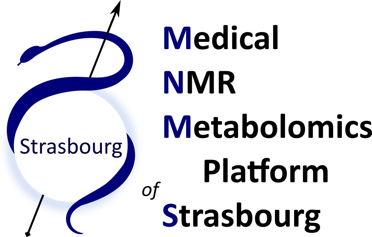 Medical NMR Metabolomics Platform of Strasbourg